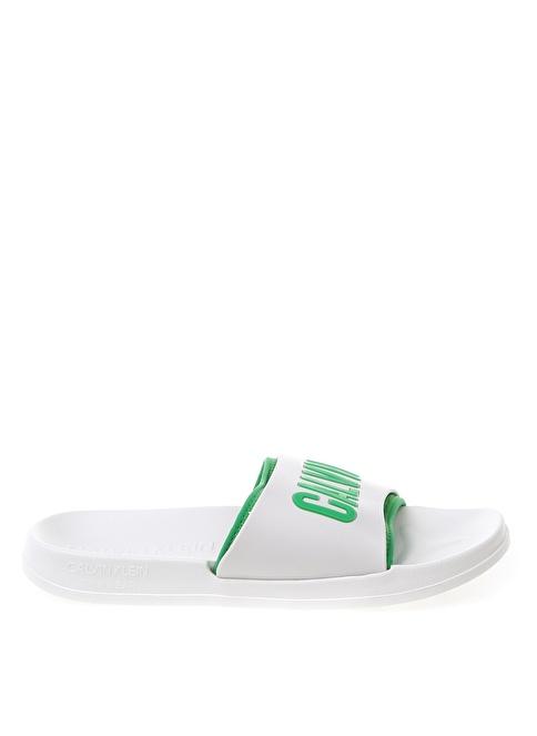 Calvin Klein Terlik Beyaz